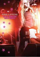 【DVD】 Avril Lavigne アヴリル・ラヴィーン / Best Damn Tour Live In Tronto 送料無料