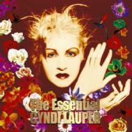 【CD国内】 Cyndi Lauper シンディローパー / Essenntial Cyndi Lauper:  究極ベスト