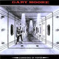 【CD国内】 Gary Moore ゲイリームーア / Corridors Of Power  送料無料