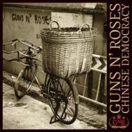 【CD輸入】 Guns N Roses ガンズアンドローゼズ / Chinese Democracy