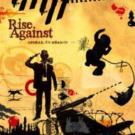 【CD国内】 Rise Against ライズアゲインスト / Appeal To Reason