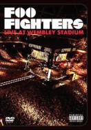 【DVD】 Foo Fighters フーファイターズ / Live At Wembley Stadium 送料無料