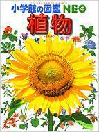 【図鑑】 畑中喜秋 / 植物 小学館の図鑑NEO 送料無料
