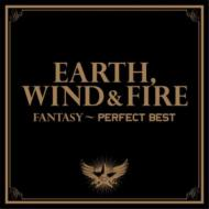 【CD国内】 Earth Wind And Fire アースウィンド&ファイアー / Fantasy:  Perfect Best