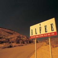 【Hi Quality CD】初回限定盤 THE ALFEE アルフィー / SINGLE HISTORY VOL.II 1983-1986 送料無料