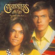 【SHM-CD国内】 Carpenters カーペンターズ / 40  /  40:  Best Selection  送料無料
