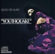 【CD輸入】 Dead Or Alive デッドオアアライブ / Youthquake