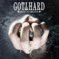 【CD国内】 Gotthard ゴットハード / Need To Believe 送料無料