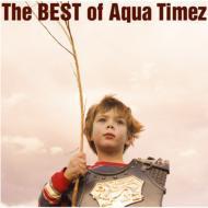 【CD】 Aqua Timez アクアタイムズ / The BEST of Aqua Timez 送料無料