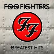 【CD国内】 Foo Fighters フーファイターズ / Greatest Hits 送料無料