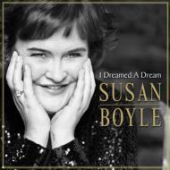 【CD国内】 Susan Boyle スーザンボイル / I Dreamed A Dream:  夢やぶれて 送料無料