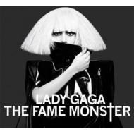 【CD輸入】 Lady Gaga レディーガガ / Fame Monster