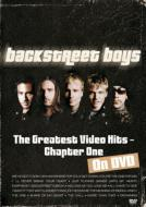 【DVD】 Backstreet Boys バックストリートボーイズ / Greatest Video Hits - Chapter One 送料無料