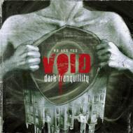 【CD国内】 Dark Tranquillity ダークトランキュリティ / We Are The Void 送料無料