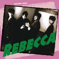 【CD】 REBECCA レベッカ / GOLDEN☆BEST REBECCA 送料無料