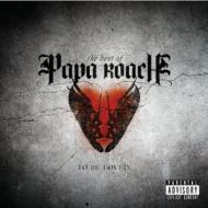【CD輸入】 Papa Roach パパローチ / To Be Loved:  The Best Of Papa Roach