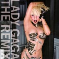 【CD輸入】 Lady Gaga レディーガガ / Remix