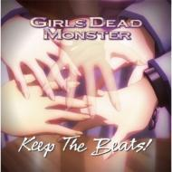 【CD国内】 Girls Dead Monster ガールズデッドモンスター / Keep The Beats! 送料無料