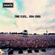 【CD輸入】 Oasis オアシス / Time Flies... 1994-2009 送料無料