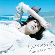 【CD】 宮野真守 ミヤノマモル / WONDER 送料無料