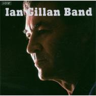 【CD輸入】 Ian Gillan イアンギラン / Ian Gillan Band