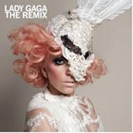 【CD輸入】 Lady Gaga レディーガガ / Remix (Us Version)