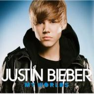 【CD国内】 Justin Bieber ジャスティンビーバー / My Worlds - Special Edition