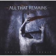 【CD国内】 All That Remains オールザットリメインズ / Fall Of Ideals