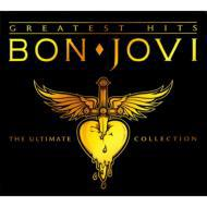 【CD国内】 Bon Jovi ボン ジョヴィ / Greatest Hits - The Ultimate Collection 送料無料