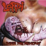 【CD国内】 Lordi ローディ / Babez For Breakfast 送料無料