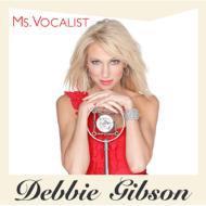 【CD国内】 Debbie Gibson デビーギブソン / Ms.vocalist 送料無料
