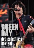 【DVD】 Green Day グリーンデイ / Dvd Collectors Box