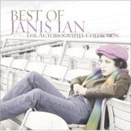 【CD国内】 Janis Ian ジャニスイアン / Best Of Janis Ian 送料無料
