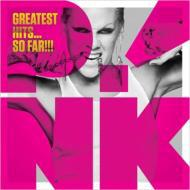 【CD国内】 P!nk (Pink) ピンク / Greatest Hits 送料無料