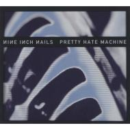 【CD輸入】 Nine Inch Nails ナインインチネイルズ / Pretty Hate Machine:  2010 Remaster