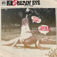 【CD国内】初回限定盤 Beady Eye ビーディアイ / Different Gear,  Still Speeding  送料無料