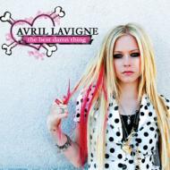 【CD国内】 Avril Lavigne アヴリル・ラヴィーン / Best Damn Thing