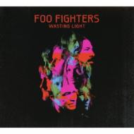 【CD国内】 Foo Fighters フーファイターズ / Wasting Light 送料無料
