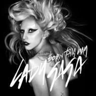 【CD Maxi国内】 Lady Gaga レディーガガ / Born This Way