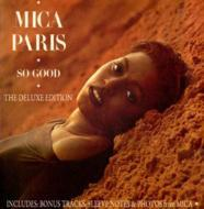 【CD輸入】 Mica Paris / So Good