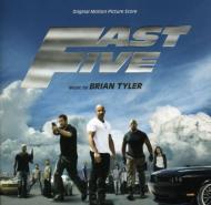 【CD輸入】 ワイルド スピード Mega Max / Fast Five  送料無料