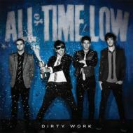【CD国内】 All Time Low オールタイムロウ / Dirty Work