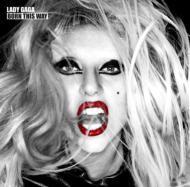 【CD輸入】 Lady Gaga レディーガガ / Born This Way - Deluxe Edition 送料無料