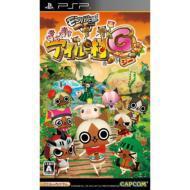 【GAME】 PSPソフト / モンハン日記 ぽかぽかアイルー村G