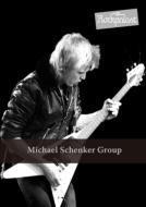 【DVD】 Michael Schenker Group マイケルシェンカーグループ / Rock Palast 1981