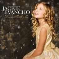 【CD国内】 Jackie Evancho ジャッキーエバンコ / Dream With Me 送料無料