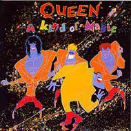 【SHM-CD国内】 Queen クイーン / Kind Of Magic