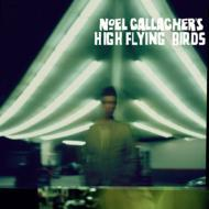【CD国内】初回限定盤 Noel Gallaghers High Flying Birds / Noel Gallaghers High Flying Birds (+DVD) 【初回生産限定盤】