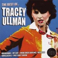 【CD国内】 Tracey Ullman トレイシーウルマン / Best Of Tracey Ullman