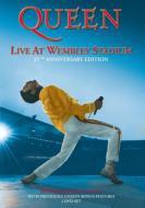 【DVD】 Queen クイーン / Live At Wembley Stadium -25th Anniversary 送料無料